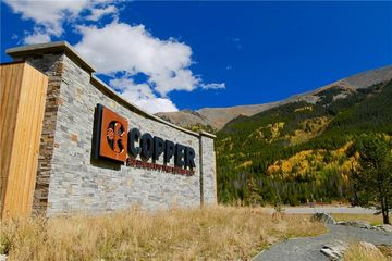 910 Copper Road #525 COPPER MOUNTAIN, CO
