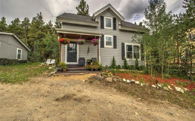 323 N Oak Street ALMA, CO 80420