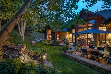 20 Eagle River Road Edwards, CO