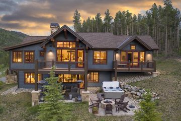 552 Corkscrew Drive BRECKENRIDGE, CO
