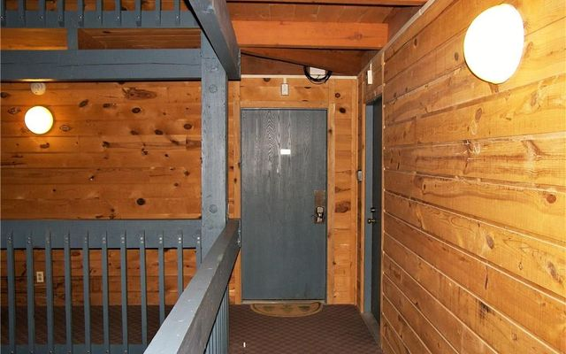 Treehouse Condo 206 - photo 2