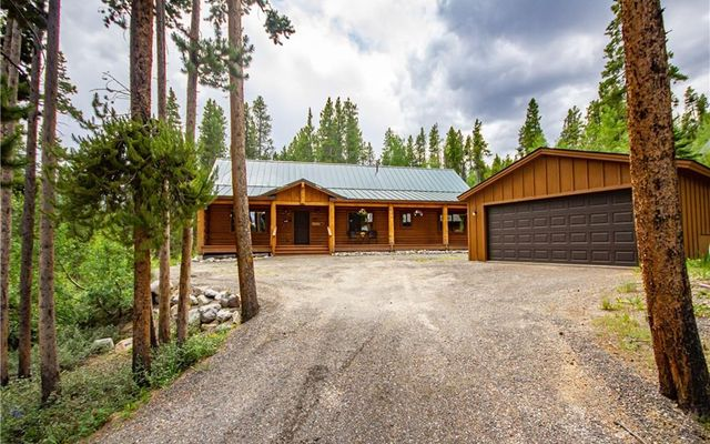 342 Slalom Drive BRECKENRIDGE, CO 80424