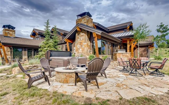 312 Shores Lane BRECKENRIDGE, CO 80424