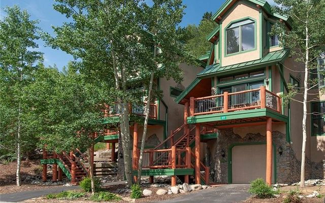 117 Woods Drive #117 BRECKENRIDGE, CO 80424
