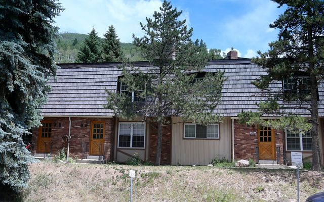 4093 Spruce Way #38 Vail, CO 81657