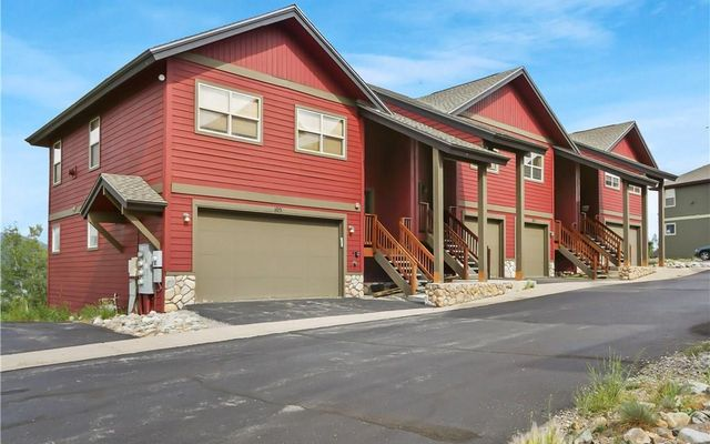 105C Wildernest Court 105-C SILVERTHORNE, CO 80498