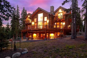 444 Camron Lane BRECKENRIDGE, CO