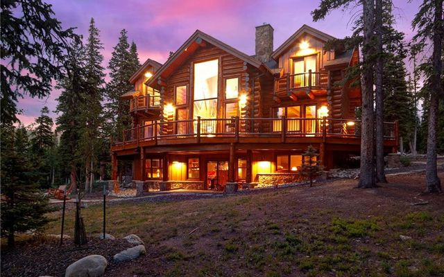 444 Camron Lane BRECKENRIDGE, CO 80424