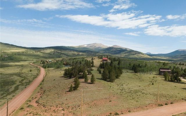 1712 Silverheels Road FAIRPLAY, CO 80440