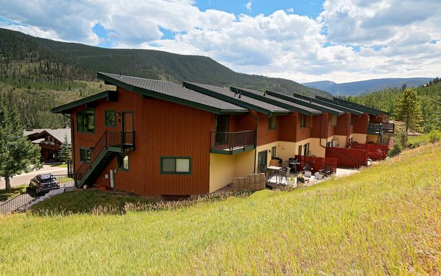 2475 Garmisch Drive #9 Vail, CO 81657