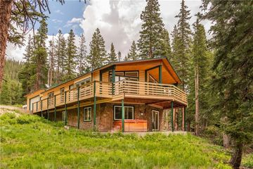 5732 Timberline Terrace FAIRPLAY, CO