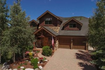 291 Elk Circle KEYSTONE, CO