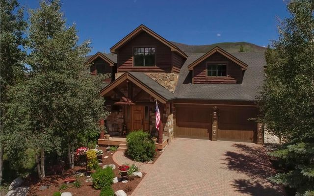 291 Elk Circle KEYSTONE, CO 80435