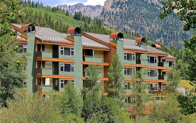 800 Copper Road #385 COPPER MOUNTAIN, CO 80443