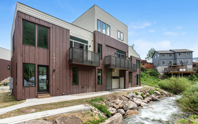 197 Water Street F Red Cliff, CO 81649
