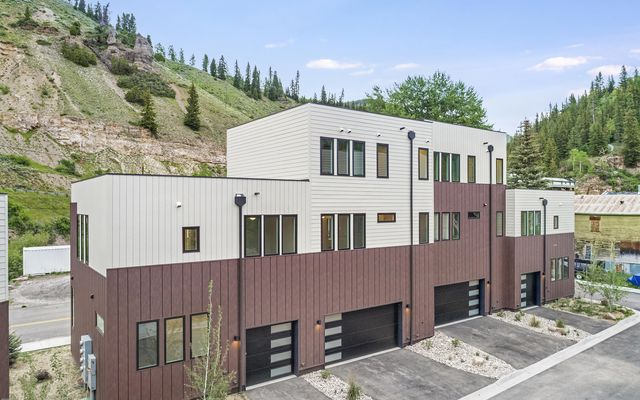 177 Water Street B Red Cliff, CO 81649