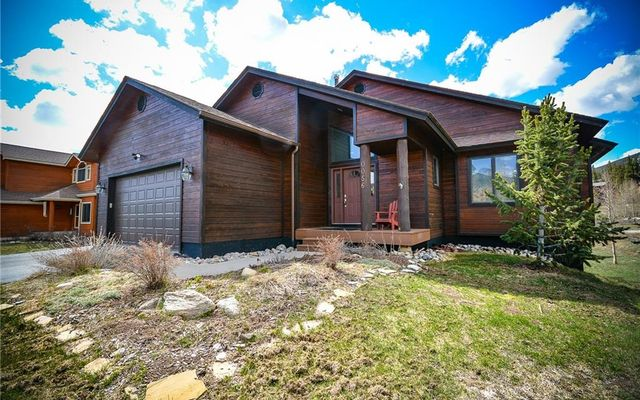 56 Landon Lane DILLON, CO 80435