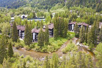 4580 Vail Racquet Club Drive Building 3 Unit Vail, CO