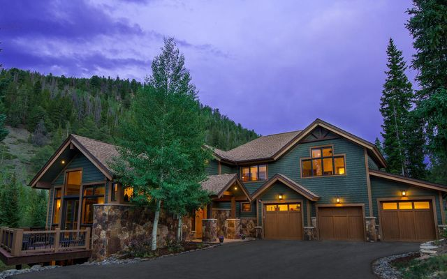 1231 Gold Run Road BRECKENRIDGE, CO 80424