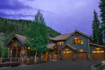 1231 Gold Run Road BRECKENRIDGE, CO