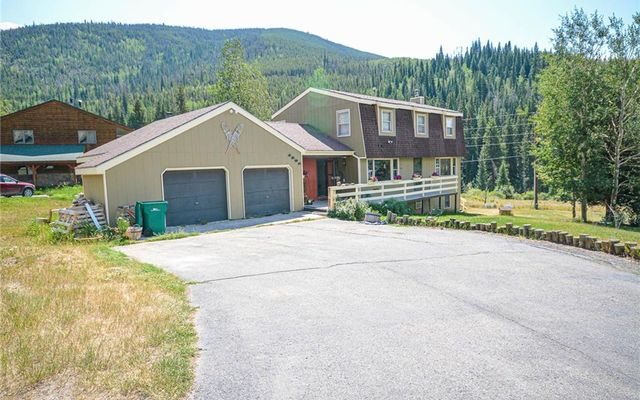 1294 Straight Creek Drive DILLON, CO 80435