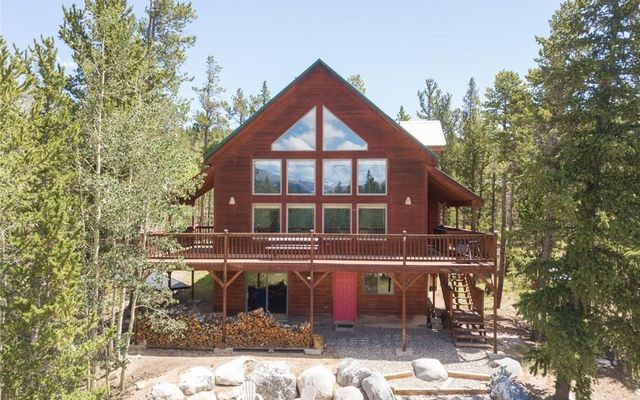 66 Burro Trail FAIRPLAY, CO 80440