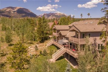521 Ryan Gulch Road SILVERTHORNE, CO