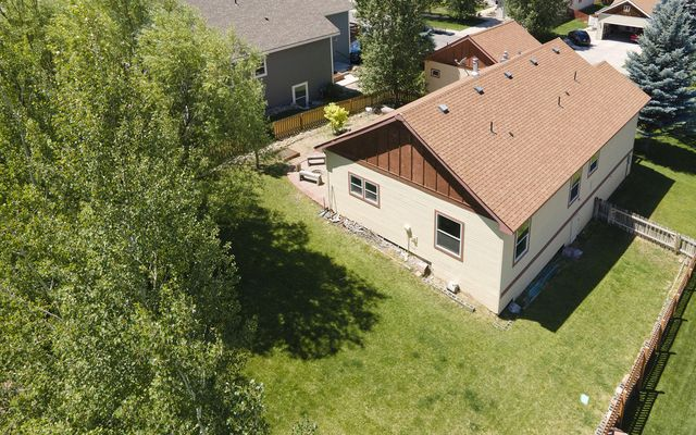 77 Bowie Road - photo 36