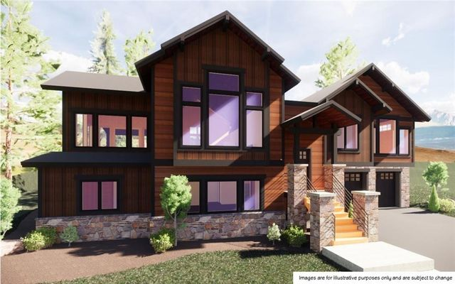 320 Game Trail Road SILVERTHORNE, CO 80498