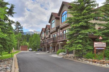 705 FOUR OCLOCK Road #5 BRECKENRIDGE, CO