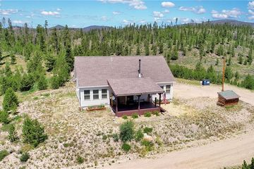 1040 County Road 452 GRAND LAKE, CO 80447