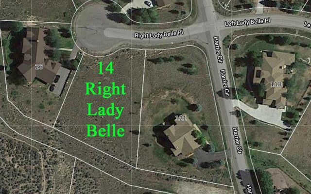 14 Right Lady Belle Place Eagle, CO 81631