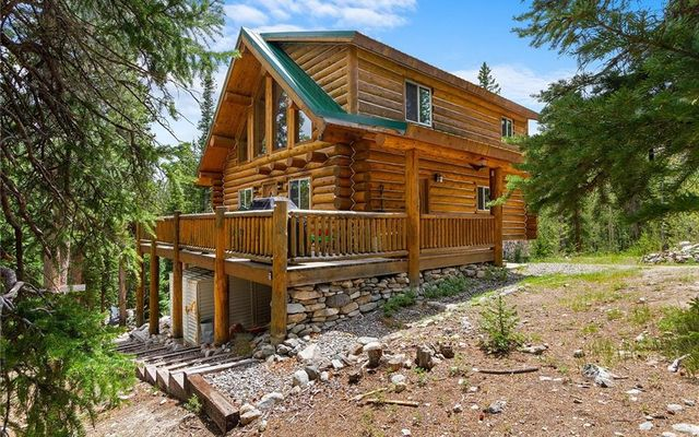 381 Golden Hills Road ALMA, CO 80420