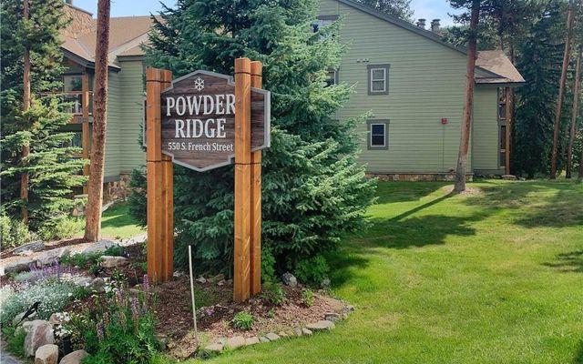 Powder Ridge Condo G-1 - photo 14