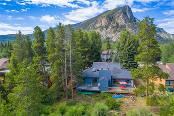 208 Miners Creek Road B FRISCO, CO