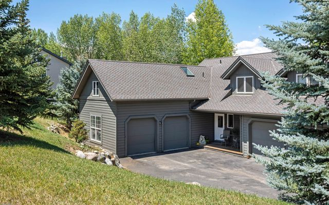 245 Meile Lane A Edwards, CO 81632