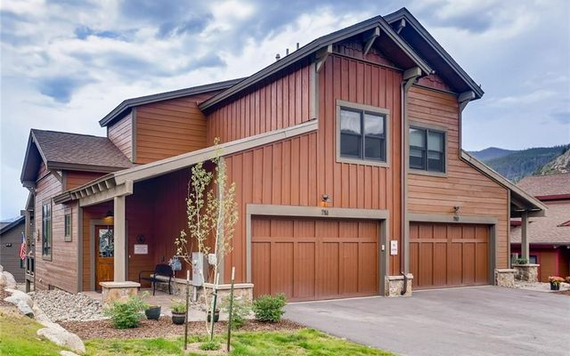 714 Independence Road 6A KEYSTONE, CO 80435