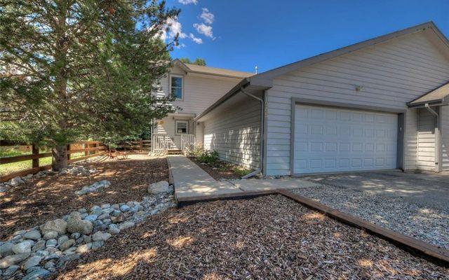 1245 Mesa Drive SILVERTHORNE, CO 80498