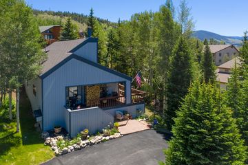 434 Ensign Drive A DILLON, CO