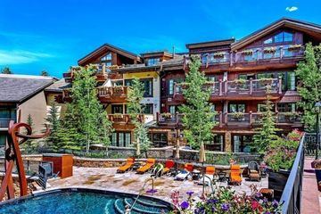 1 Willow Bridge Road 31A Vail, CO