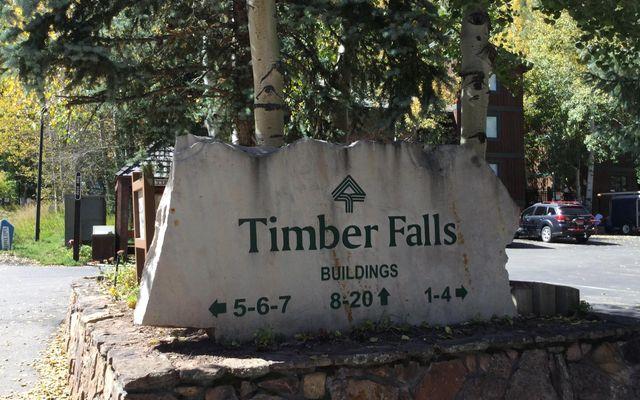 Timber Falls Cond 1105 - photo 20