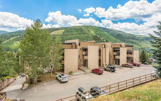 1136 Sandstone Drive A104 Vail, CO 81657