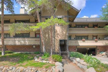 311 S High Street #104 BRECKENRIDGE, CO 80424