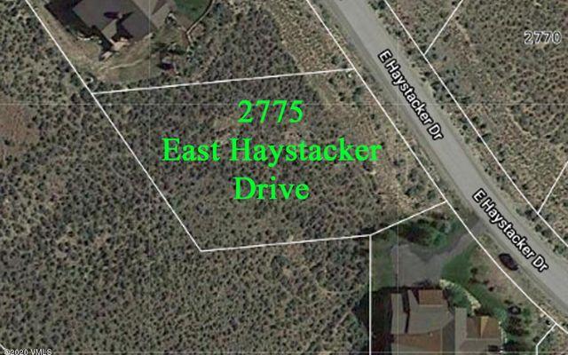 2775 Haystacker Drive Eagle, CO 81631