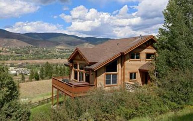 153 Hummingbird Trail #A Edwards, CO 81632