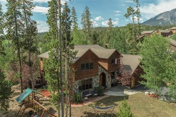 729 Wild Rose Road SILVERTHORNE, CO 80498