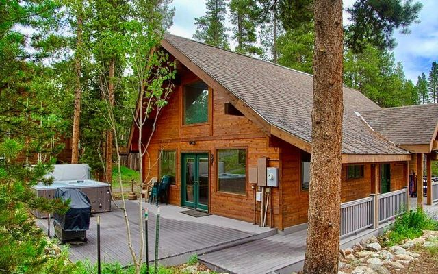 87 Gold King Way BRECKENRIDGE, CO 80424