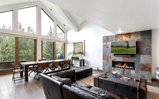 600 Vail Valley Drive A-15 Vail, CO 81657