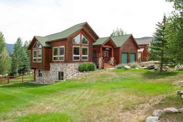 11 Raindance Trail SUMMIT COVE, CO 80435