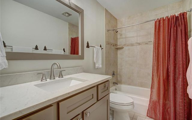 Tamarisk Condo 203 - photo 16